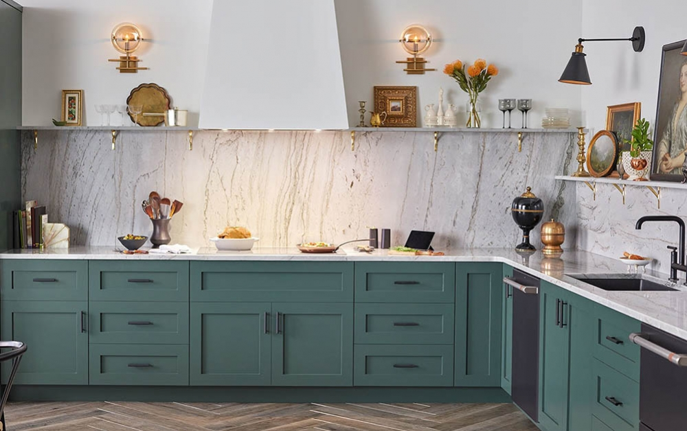 Hardware Trends 2020: Give Your Kitchen A New Look
