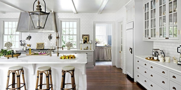 6 Genius Design Tips for Planning a Kitchen that Fits Your Budget