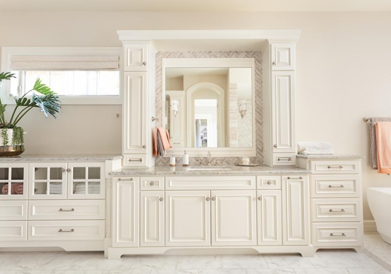 Choosing the Best Vanity for Your Space