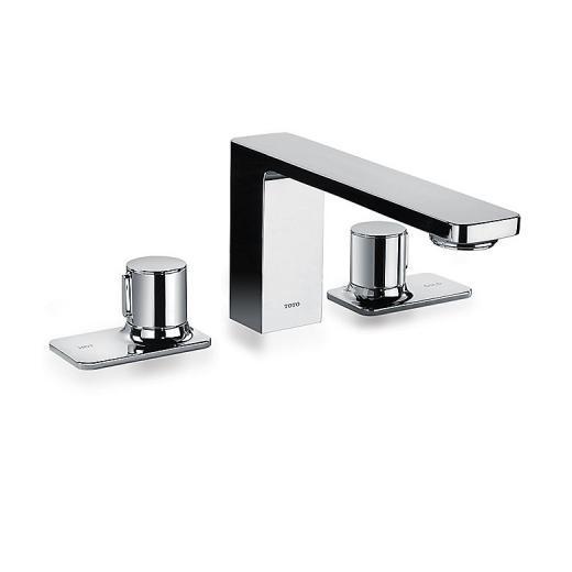 Kiwami Renesse Deck-Mount Faucet