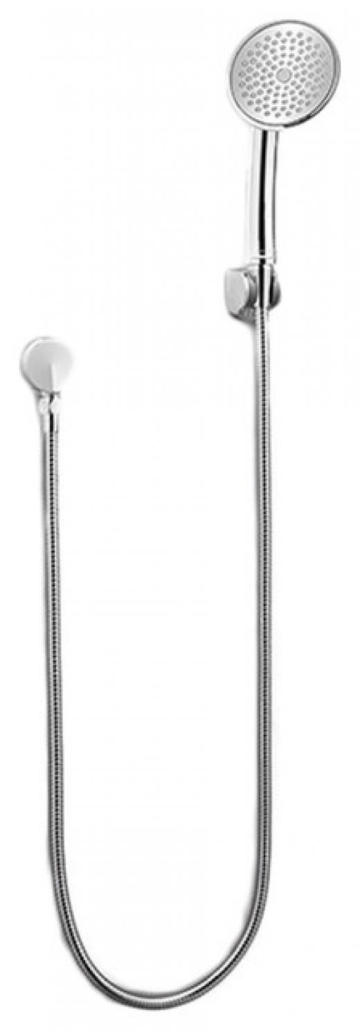 Toto TS200FL51 Transitional Collection Series A Single-Spray 4-1/2-Inch-2.0 gpm Handshower