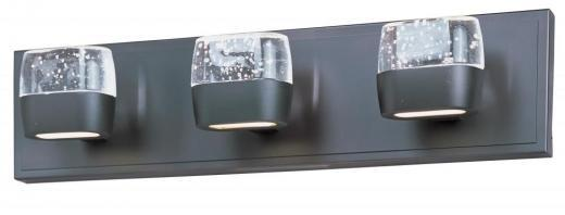 Volt 3-Light LED Vanity- E22893-89BZ