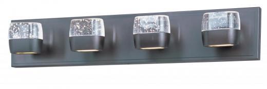 Volt 4-Light LED Vanity-E22894-89BZ