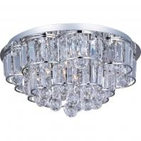 Bangle 12-Light Flush Mount E23257-20PC