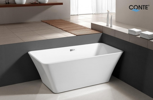Bora Freestanding Bathtub