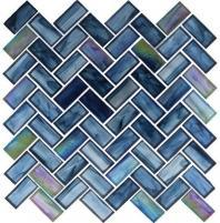 Tile Oceania Cobalt Sea OCS-182