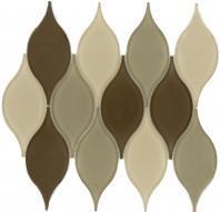 Tile Windchime Wood Chime WCS-03