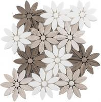 Tile Bouquette Fresh Bouquet BQT673