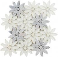 Tile Bouquette Daisy Field BQT675