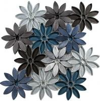 Tile Bouquette Hydrangea Thicket BQT676