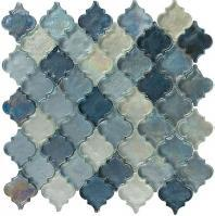 Tile Dentelle Heavenly Lagoon DTL3005