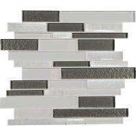 Crystal Shores Diamond Delta Random Linear Mosaic CS93