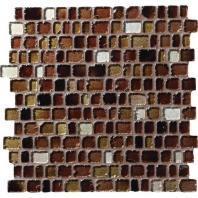 Jewel Tide Cobblestone 12 x 12 Mosaics JT06