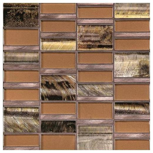 Buy Daltile Tiger Eye Siberian Copper 3'' X Random Block