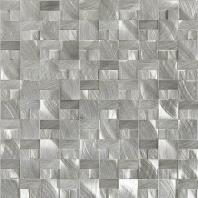 Structure Steel 1 x 1 3D Mosaic ST70