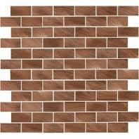 Structure Steel Copper 1 x 2 Brick-Joint/3D Brick-Joint ST71