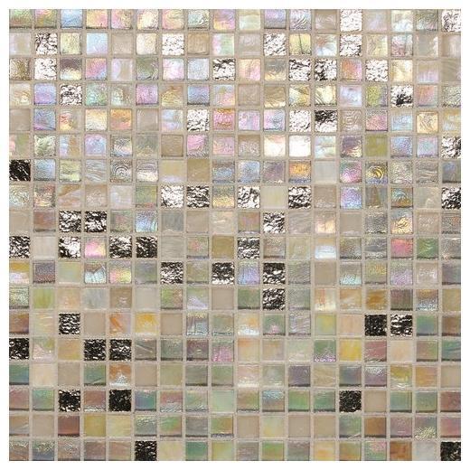 Buy Daltile City Lights Hollywood 1 2 X 1 2 Mosaic Blend Cl64