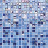 City Lights Capri 1/2 x 1/2 Mosaic Blend CL68