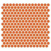 Retro Rounds Orange Soda RR08