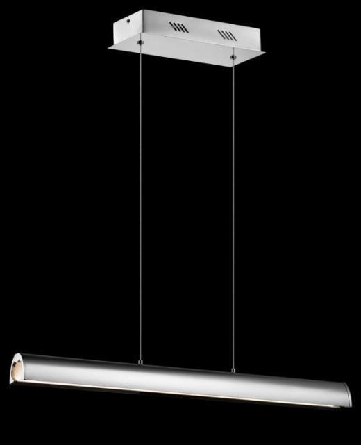 Elan Krizia Led Linear Pendant Light Model 83594