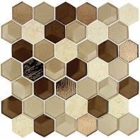 Tile Queens Lair Honey Harvest QLS134