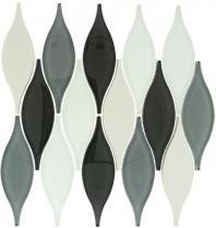 Tile Chandelier Ascot Grey CHS215