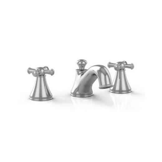 Vivian™ Widespread Lavatory Faucet with Cross Handles