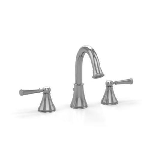 Vivian™ Alta Lavatory Faucet with Lever Handles