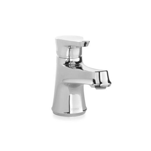 Wyeth™ Single-Handle Lavatory Faucet