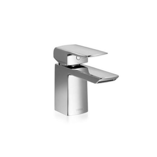 Soirée Single Handle Lavatory Faucet, 1.5 GPM