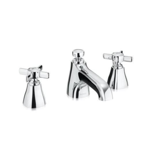 Guinevere Widespread Lavatory Faucet, 1.5 GPM