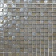 Daltile Glass Horizons Tile Tide Mosaic GH08