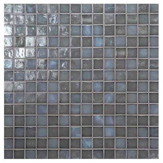 Daltile Glass Horizons Tile Moonlight Mosaic GH07