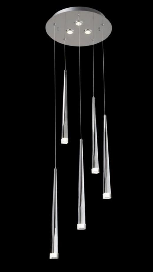 Elan Antonia 5-Light Pendant Light Model 83324