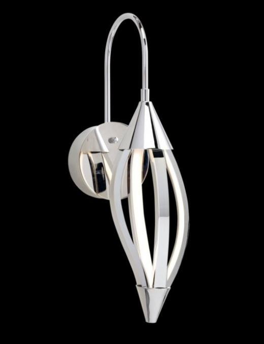 Elan Meridian Led Sconce Model 83485