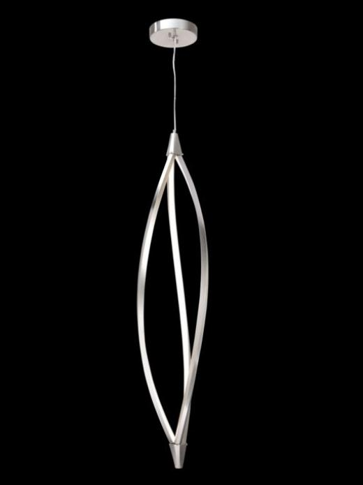 Elan Meridian Led Pendant Light Model 83486