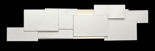 Elan Kinslee 4-Light Vanity Light Model 83535