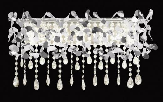 Elan Alexa Vanity Light Model 83571