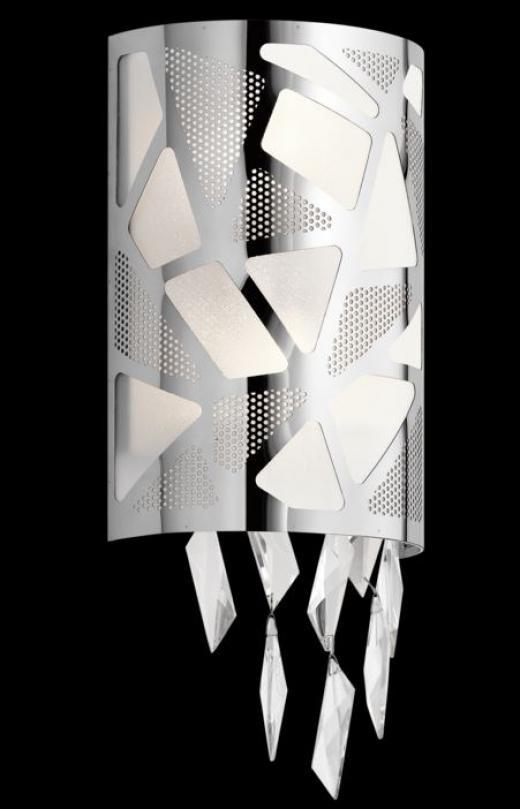 Elan Angelique Wall Sconce Model 83674