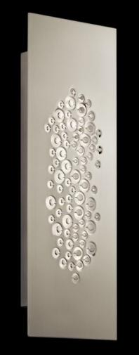 Elan Lilla Led Wall Sconce Model 83685