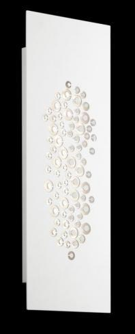 Elan Lilla Led Wall Sconce Model 83410