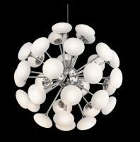 Elan Kotton Led Chandelier Model 83694