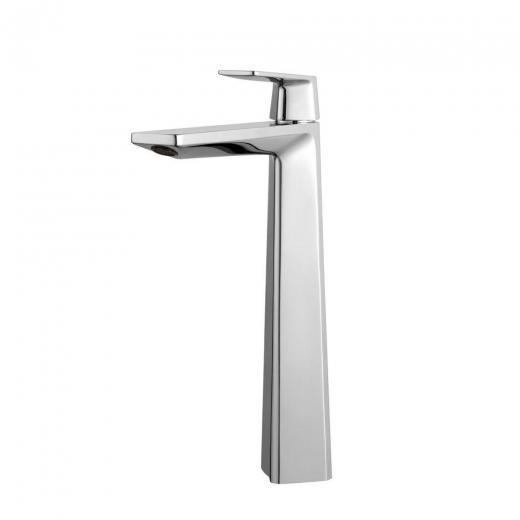 Aplos Single Lever Vessel Bathroom Faucet KEF-15300