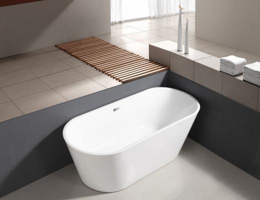 Prima Freestanding Bathtub