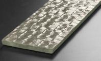 Riz Series Cubica Gray Subway Tile