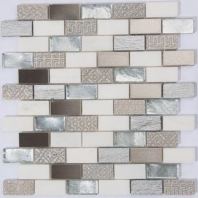 Milstone 1 x 2 Chad Mosaic ML79023488