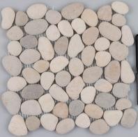 Bliss Pebble Mosaics Harmony Warm Blend AC76-460