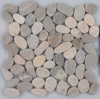 Bliss Pebble Mosaics Vitality Mica Flat Pebble AC76-464