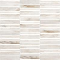 Bliss Baroque Stacked Calacatta Mos AC35-075