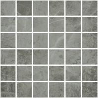 Regency 2x2 Carbon Mosaic AC63-512